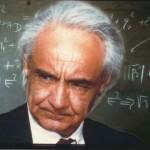 Il fisico Zichichi: «grazie alla scienza mi sono convinto di Dio»
