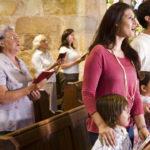 La fede cristiana rende più felici, intelligenti e sani