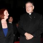 Australia: il premier ateo gioisce per la prima Santa della nazione