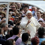 Regno Unito: la vistita del Papa scatena attese da popstar