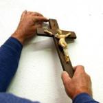 I sindaci più amati dagli italiani sono tutti per il crocifisso nelle aule scolastiche