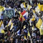 Manca ancora un anno ma la Calabria è già in fermento per la visita del Papa