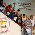 Cuba: forte rinascita religiosa dopo l'ateismo di stato
