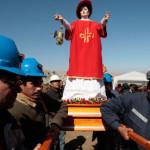 Minatori in Cile: una vicenda di fede e preghiera sotto gli occhi del mondo