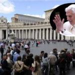 """Un'intera parrocchia anglicana passa al cattolicesimo: """"effetto Benedetto XVI"""""""