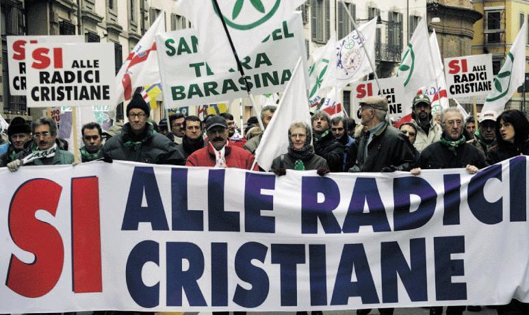 Risultati immagini per radici cristiane dell'Europa