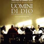 """Cinema: il film """"Uomini di Dio"""" sbaraglia Angiolina Jolie e Di Caprio"""