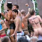 Vittoria dei vigili del fuoco di San Diego contro la lobby omosessuale