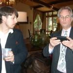 Ancora guai per Richard Dawkins: il suo segretario gli ruba 300mila euro