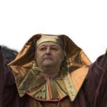 Il Mago Otelma è il nuovo leader degli atei del Partito Radicale