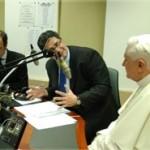 La BBC ha invitato il Papa a dare un messaggio natalizio al popolo inglese