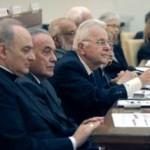 I più grandi scienziati membri della Pontificia Accademia delle Scienze