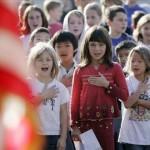 USA: sconfitta la parrocchia atea, il Pledge of Allegiance è costituzionale