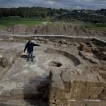 Archeologia: trovata probabilmente la tomba del biblico profeta Zaccaria