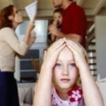 Ricercatori americani: «il divorzio offre il doppio di probabilità di ictus ai figli»