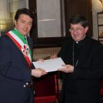 Matteo Renzi (PD): «le parole del Papa sono stimolo per impegno politico»