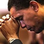 Obama deve citare la Bibbia e la sua fede cristiana per salire nei sondaggi