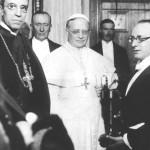La figlia di Guglielmo Marconi racconta l'amicizia tra Pio XI e lo scienziato