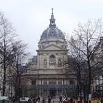 La Sorbona di Parigi studia il ruolo della Chiesa cattolica nella storia