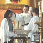 A Pasqua saranno 3400 le persone battezzate ad Hong Kong