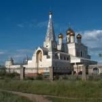 Russia: costruita una Cattedrale sopra il gulag destinato ai cattolici