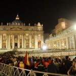 Crescono anglicani e i luterani che ritornano nella chiesa cattolica
