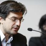 Il filosofo Fabrice Hadjadj, la sua conversione e la contraddizione degli atei