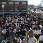 Spagna: governo e 1000 studenti contro chi impedisce la messa in Università