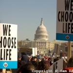 Una netta maggioranza di americani sostiene la battaglia pro-life