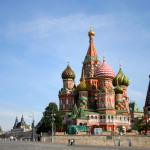 Il sindaco di Mosca costruisce 60 nuove chiese ortodosse