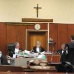 La Corte Costituzionale del Perù a favore del crocifisso e della Bibbia nei tribunali