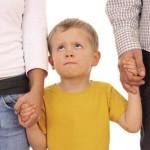 Il divorzio dei genitori causa problemi respiratori ai figli