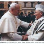 Beatificazione Wojtyla: Israele invia ministro ebreo salvato dai cattolici