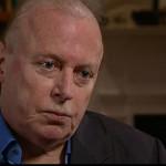 Christopher Hitchens: «ho il cancro, continuate voi la guerra contro i credenti»