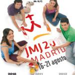 Aumentano i media spagnoli che promuovono la GMG 2011