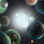 Il fisico Moschella: «il principio antropico riporta l'uomo al centro dell'universo»