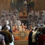 Crescono del 7% i praticanti della chiesa inglese