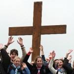 Boom del cristianesimo nel mondo, gli atei sono in calo