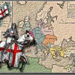 Lo storico Paul Crawford smonta i miti popolari sulle crociate