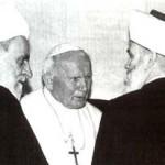 Musulmani bosniaci dedicano un monumento a Giovanni Paolo II