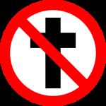 L'oppressione e il bullismo degli atei in Europa
