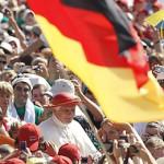 Benedetto XVI in Germania: in un giorno distribuiti 28 mila biglietti