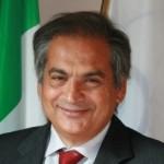 Il presidente dell'Agenzia Spaziale Italiana: «da credente attendo Benedetto XVI»