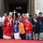 Il viaggio di Benedetto XVI nel Regno Unito per la beatificazione di Newman