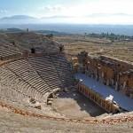 Archeologi italiani trovano la tomba dell'apostolo Filippo
