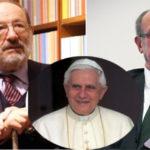 Il filosofo Lobkowicz smentisce Eco: «il Papa? Tra i più colti del nostro tempo»