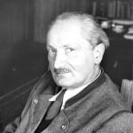 Martin Heidegger, un cattolico nascosto?