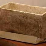 Trovato l'ossario della nipote di Caifa