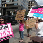 Stati Uniti, sospesa a tempo indeterminato clinica per aborti senza licenze