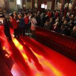 In Cina non c'è più irreligione: i cristiani arriverebbero a 60 milioni